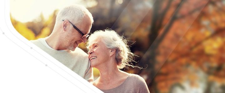 Vous voulez caser votre père (ou mère) ? Rien de mieux que les sites de rencontre senior !